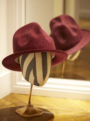 Mountain Hat(マウンテンハット)