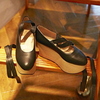 Rocking Horse Shoe(ロッキンホース・シューズ)