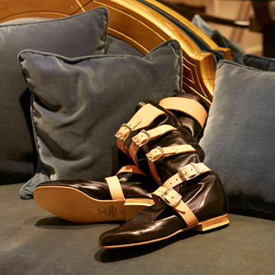 Pirate Boots(パイレーツブーツ)