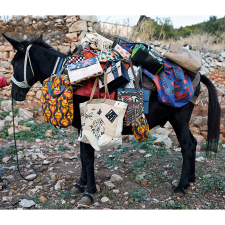 Africa Bag(アフリカバッグ)