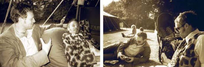 LOVE STORY: Vivienne Westwood for Fashion Revolution
