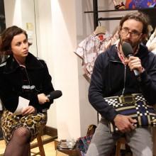 Vivienne Westwood x Artisan Fashion Event