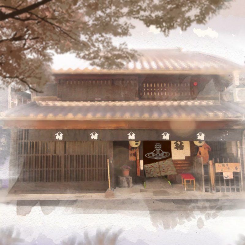 "Vivienne Westwood × HAL東京 コラボレーション動画制作プロジェクト ""IOU""のお知らせ"