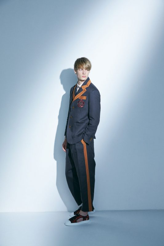 【MAN】20SS Collection Digital Look Book公開のお知らせ