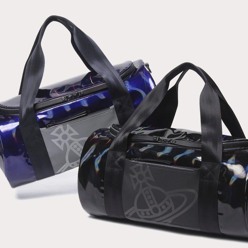 メンズ バッグ ホログラムシリーズのご紹介
