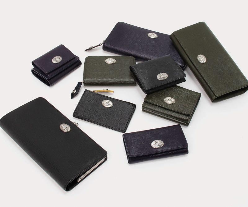 【新商品】レディース財布・革小物 NEW ADVANシリーズのご紹介