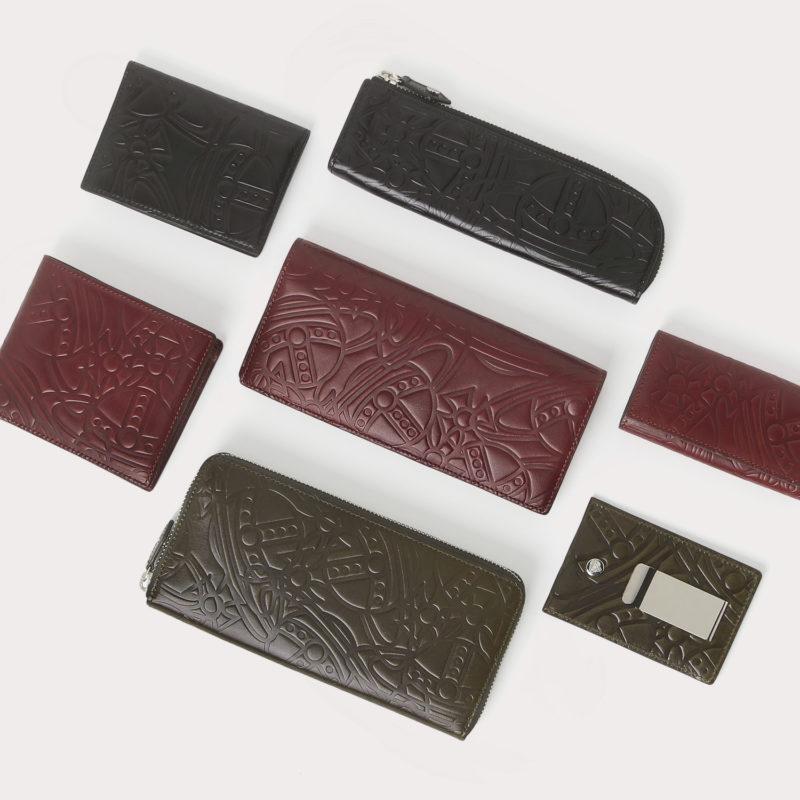 【新商品】メンズ 財布・レザーグッズ ラインORBシリーズのご紹介