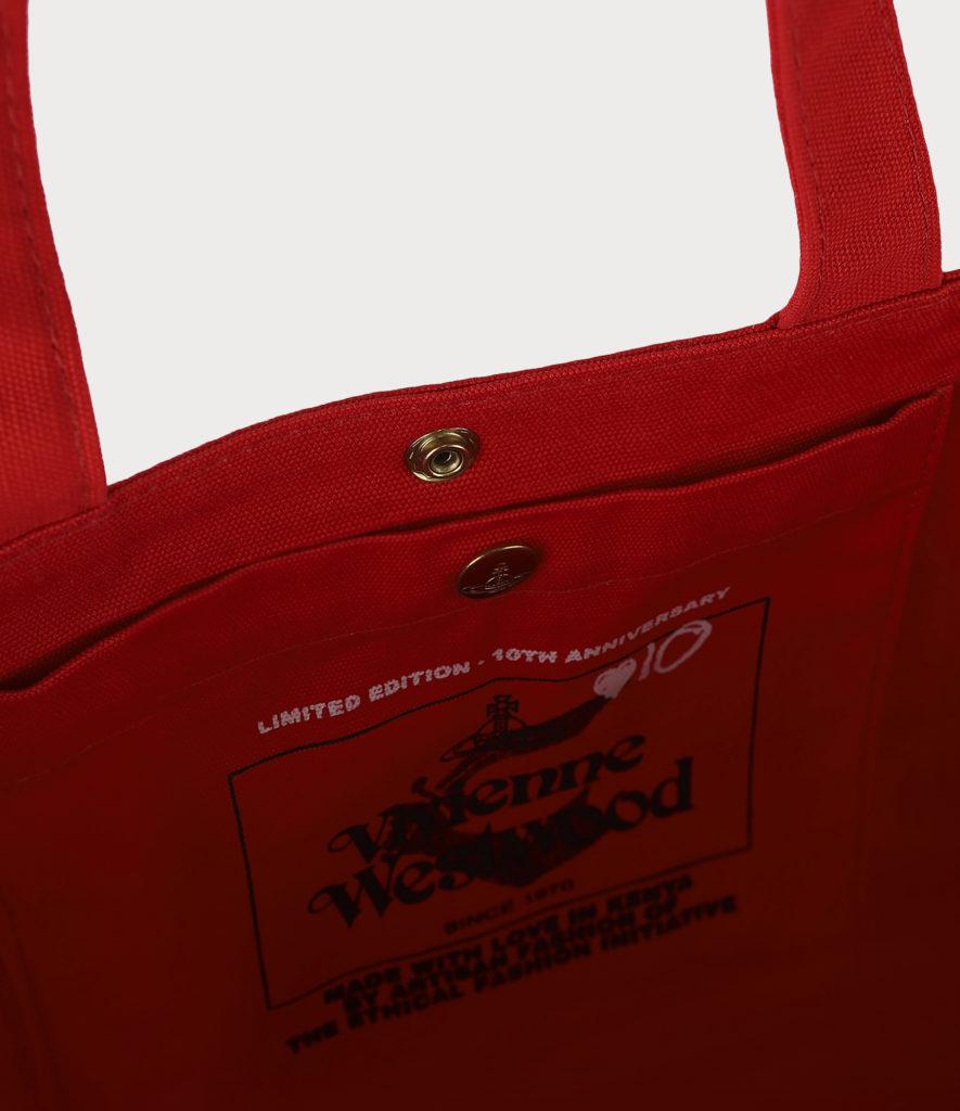 Made in Kenya 10th anniversary Tote Bag/Bucket Hat 発売のお知らせ