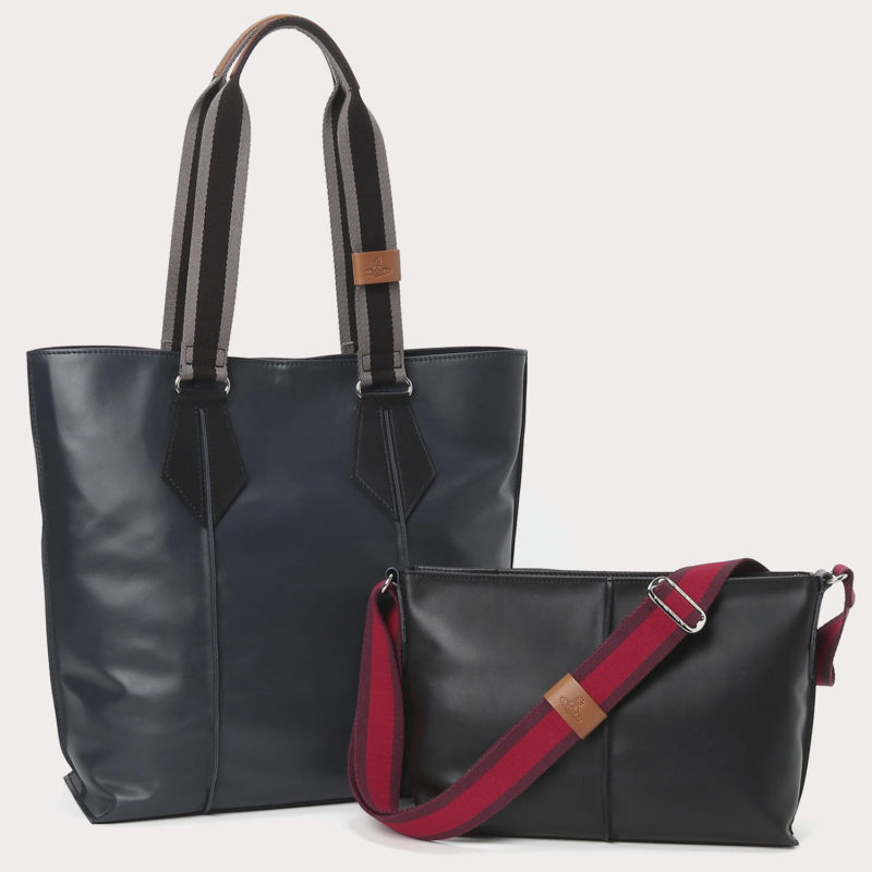 【新商品】メンズ バッグ タックトート・ショルダーバッグのご紹介