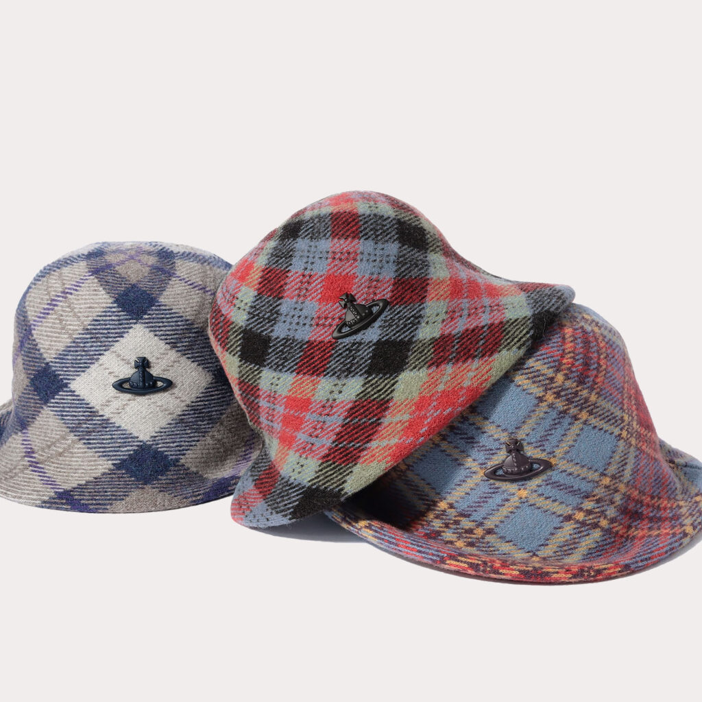 【新商品】レディース 帽子 バケットハットのご紹介