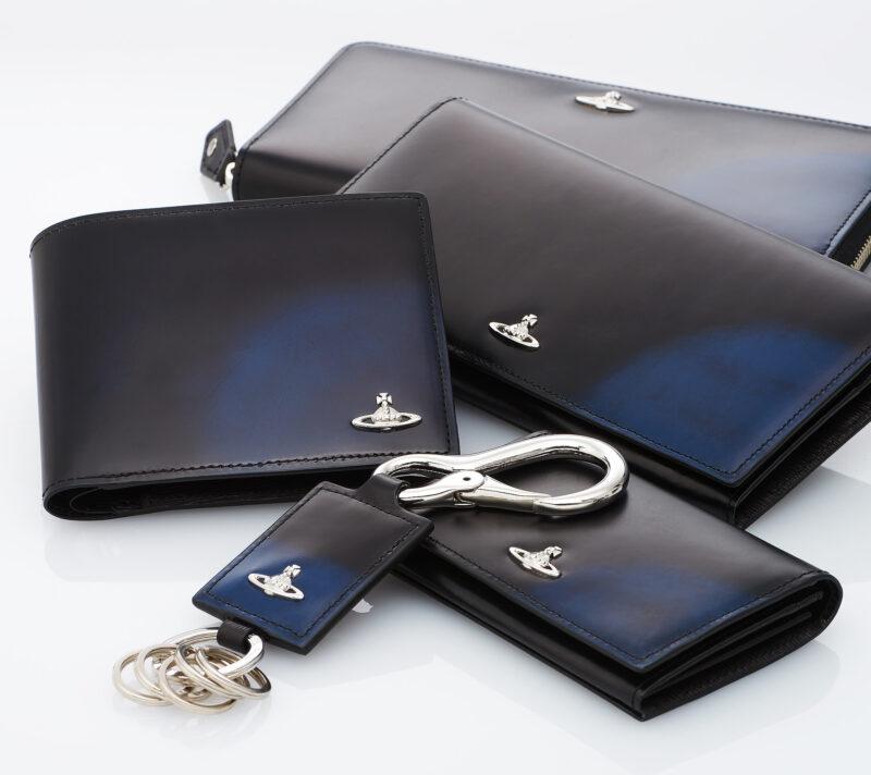 【新商品】メンズ 財布・レザーグッズ ADVANシリーズ限定カラーのご紹介