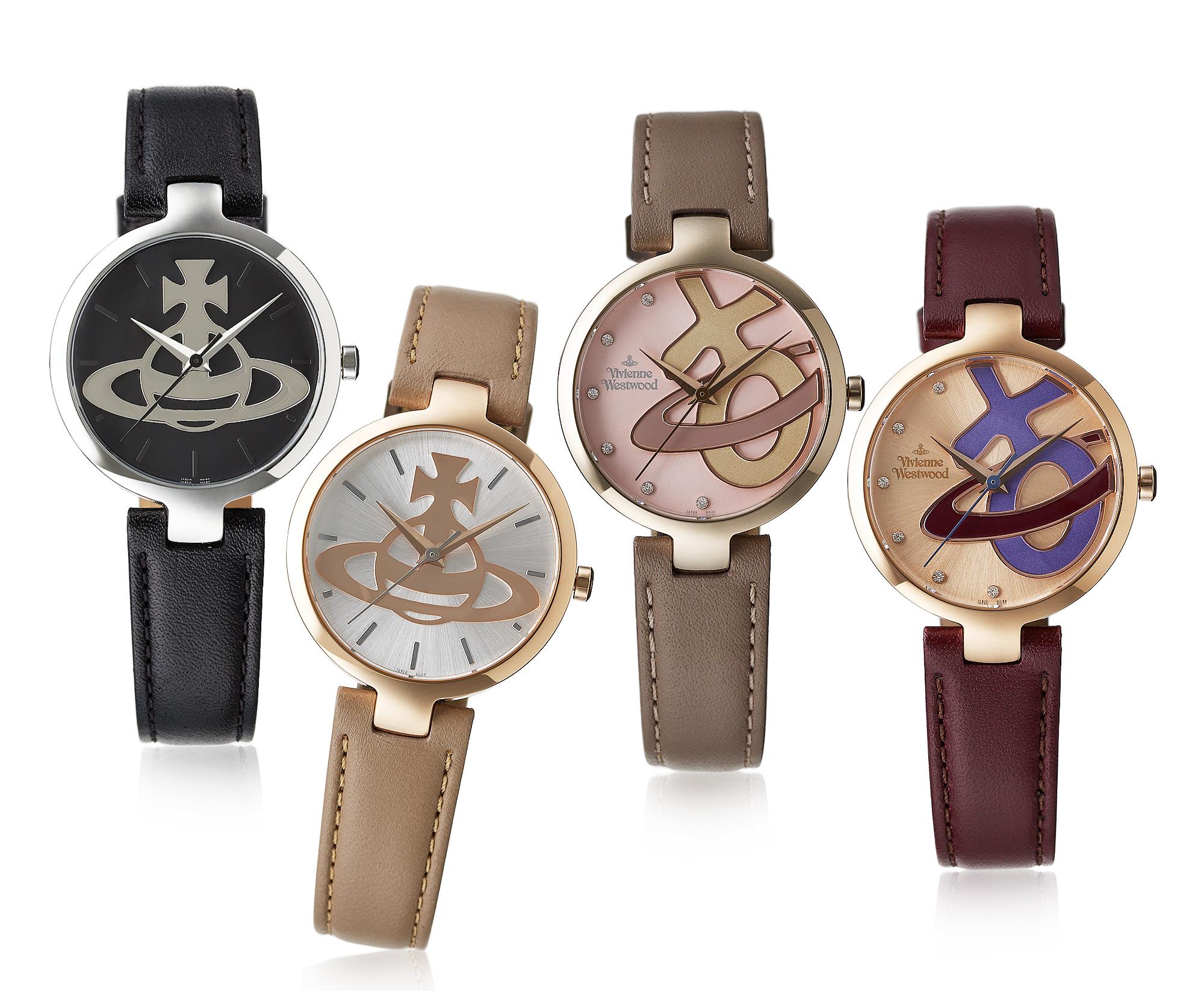 【新商品】レディース時計 ROUNDシリーズのご紹介