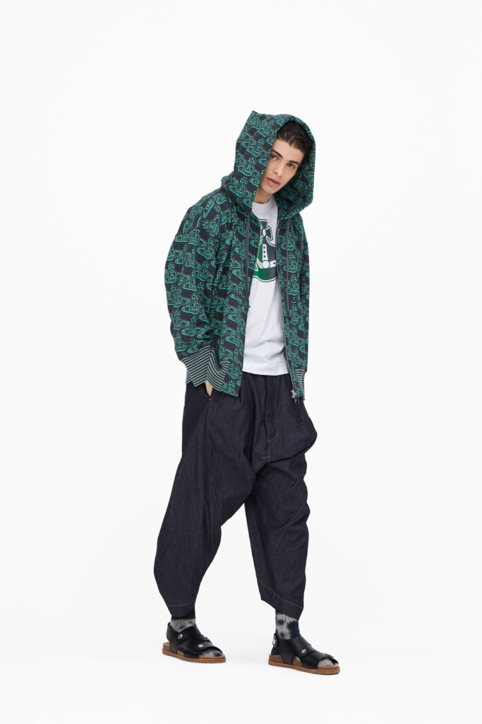 【MAN】2021 SPRING/SUMMER COLLECTION-ORB MANIA