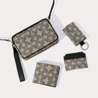 【新商品】メンズ財布・バッグ ORBMANIAシリーズのご紹介