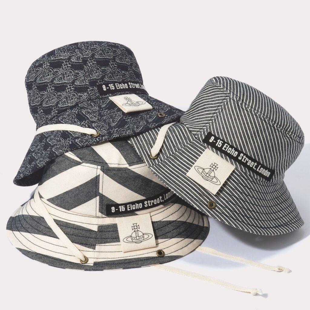 【新商品】レディース 帽子のご紹介