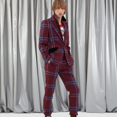 """""""Vivienne Westwood MAN AW21 Collection""""  7.17(Sat) New Arrival"""
