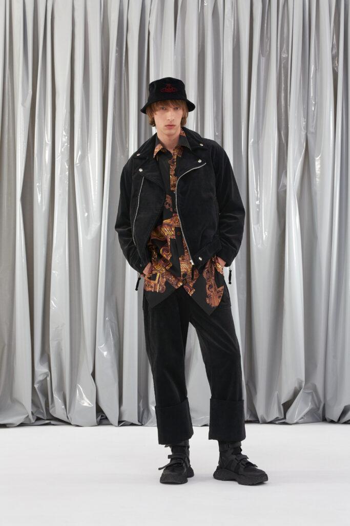 """""""Vivienne Westwood MAN FRAME PRINT SERIES"""" On Sale"""