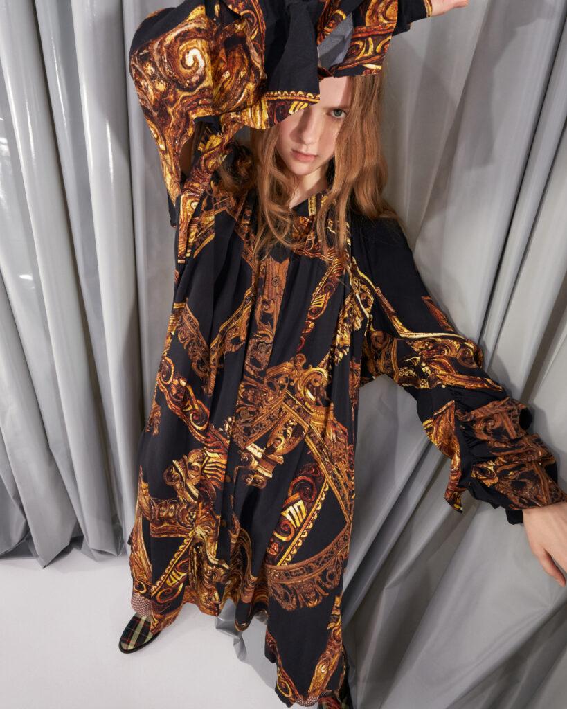 """Vivienne Westwood RED LABEL SOGO CHIBA"" 9.3 (Fri) New Open"